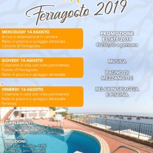 Soggiorni Last Minute Agosto 2019 - Hotel Tonnara || Sito Web Ufficiale